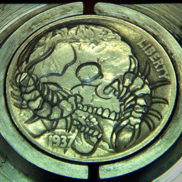 Skull_Centipede_Hobo_Nickel_2