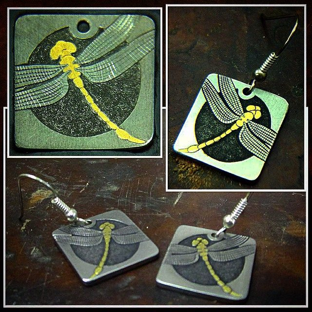 Titanium_Gold_Dragonfly_Earrings_4